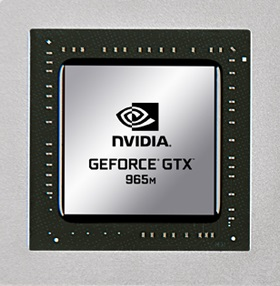 GeForce GTX965M