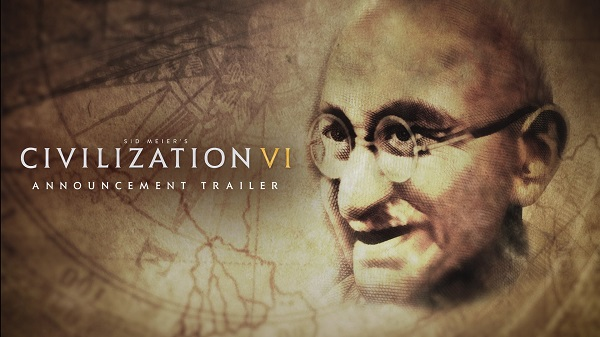 Sid Meier's Civilization Ⅵ