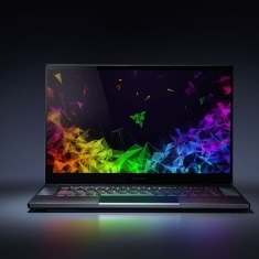 NEW RAZER BLADE 15