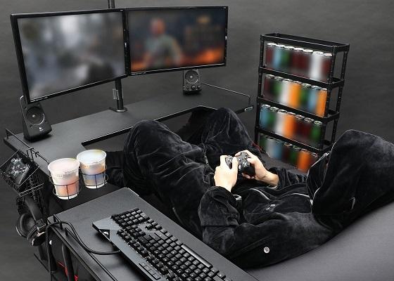 gamingbed