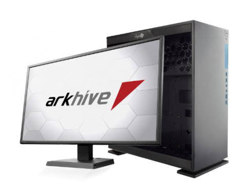 arkhive Gaming Alliance